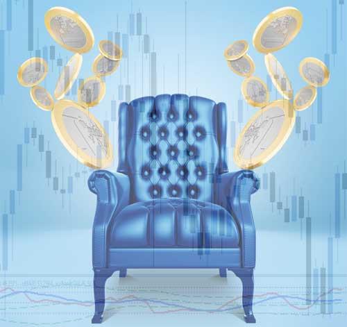 Отличие фондового рынка от рынка форекс